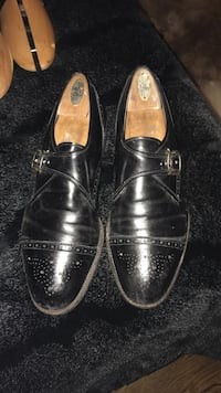 Johnston and Murphy Shoes Size 10.5 Sandy Springs, 30328