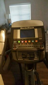 Nordictrack Elliptical  Carrollton, 75006