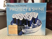 Remington Protect and Shine Steam Hairsetter Whitby