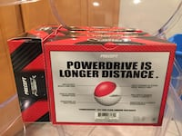 (Bridgestone) Precept Power Drive golf balls (made by Bridgestone)