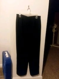 Black size 14m pants. 249 mi