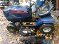 The mowers in excellent condition lots of new part Manassas, 20112