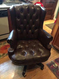 Vintage office chair Alexandria, 22301