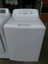 GE washer  San Antonio, 78228