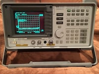 Spectrum Analyzer Hewitt Packard 8591A Dunn Loring, 22027