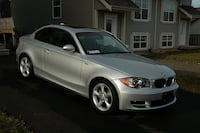 2012 BMW 128i Coupe Fairfax