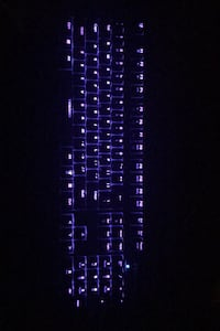 Gaming keyboard for best offer Coquitlam