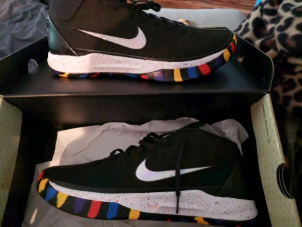 aa70d9dbbe Used Brand new still in box. Kobe Bryant Nike shoes for sale in New ...