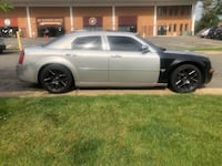 2005 Chrysler 300c Washington