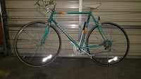 1980's  Peugeot bicycle  Heltonville, 47436