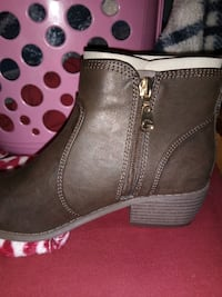 Dark brown towny by guess Rialto, 92376