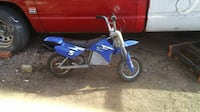 Electric Razor Dirtbike Fresno