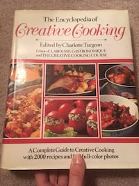 Old style cook cook book London, N6H 4T6