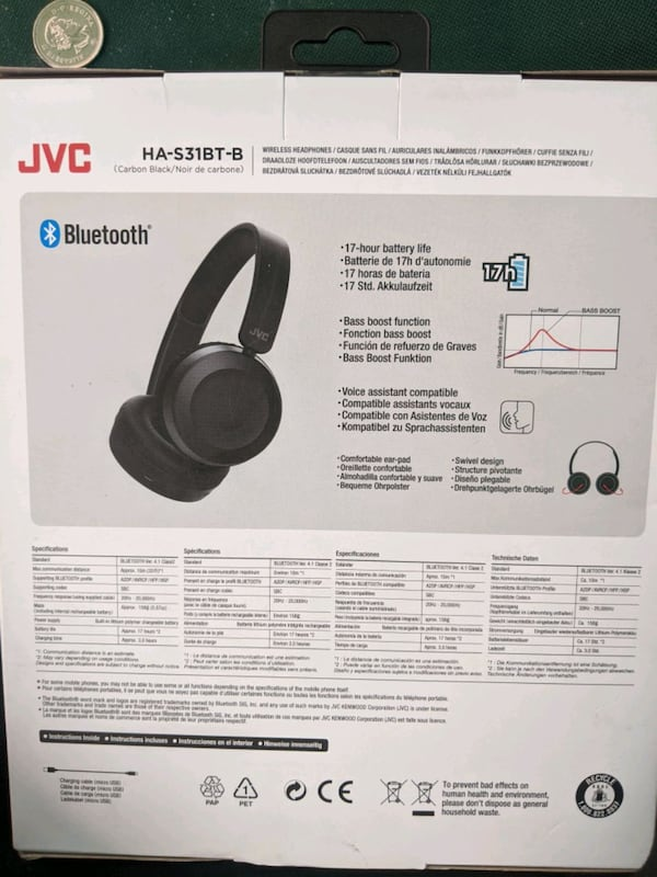 JVC Deep Bass Wireless Headphones ece19d46-90db-4f2f-af2e-61bf18cab299