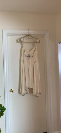 Max Studio Asymmetrical Dress Sz 4 Ridgefield, 07657