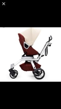 Deluxe Orbit Baby Car seat, stroller, travel kit, cleaning kit  and 2 bases! Chicago, 60653
