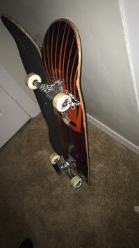 new skate board, 8.25 North Fort Myers, 33917