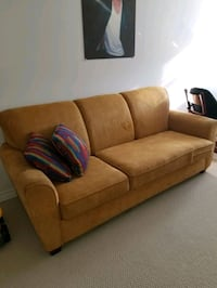 -- FREE COUCHES --