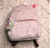 Betsy Johnson pink mini backpack  Westminster