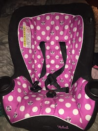 Minnie Mouse Carseat Horseheads, 14845