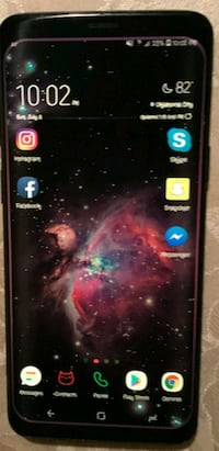 TRADE T-MOBILE SAMSUNG S9 FOR IPHONE X Oklahoma City, 73127