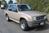 1996 Ford Explorer Sport Los Angeles