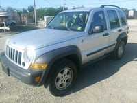 Jeep - Liberty - 2006 Eastlake, 44095