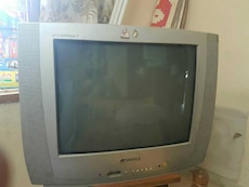 """21"""" SANSUI TV good condition. Price is negotiable"""