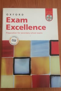 Oxford Exam Excellence with CD Fatih, 34087