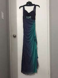Brand New Prom Dress Mississauga, L5A 3Y5