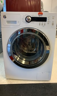"Sam Sales Washer 24"" front load 1 year warranty perfect condition Toronto, M1P 2R2"