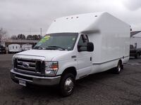Ford - E350 17 ft box  - 2014 Manassas