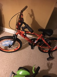"""Brand new Bicycle 18"""""""