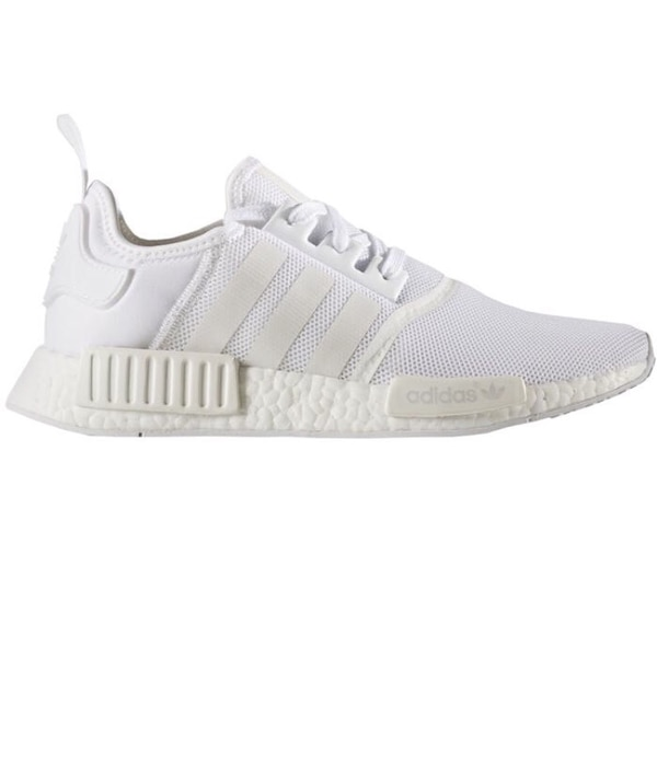 newest collection e8cff c29cd Adidas NMD R1 triple white. Size 11. BRAND NEW. COMES IN ORIGINAL BOX.