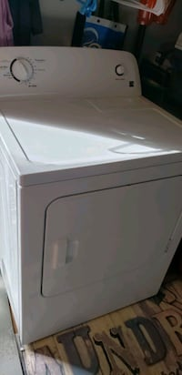 kenmore Dryer *** very clean, and gently used. Dumfries