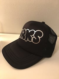 WRKS cap (use once) 溫哥華, V5R 5E3
