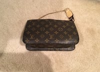 LV clutch bag Ann Arbor, 48108