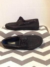 Sperry Mens size 8 1/2 (Great Shape ) Connelly Springs, 28612