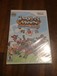 Harvest Moon Magical Melody for Nintendo Wii (Brand New) North Vancouver, V7P