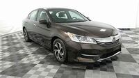 Honda Accord Sedan 2016 Derby