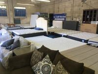 Twin Full Queen and King Mattress Clearance Greenville