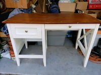 brown and white wooden desk Orlando