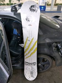 New Snow Board!!! Make offer  Anchorage, 99518