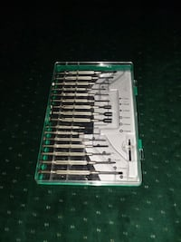 Precious screwdriver set Denver, 80014