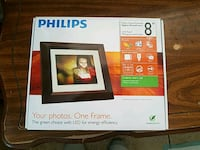 Digital picture frame new Tampa, 33629