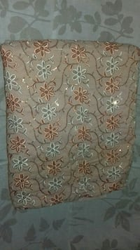 gray and beige floral textile Bhopal, 462010