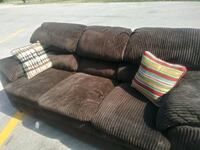Couch and love seat Belton, 76513