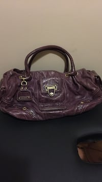 Juicy Couture leather bag Richmond, V7C 1W5