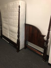 Mattress, Headboard & Footboard La Quinta, 92253