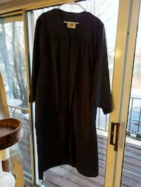 Graduation gown 38 km